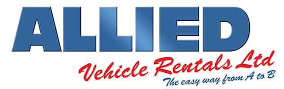 Allied Vehicle Rentals Ltd Logo