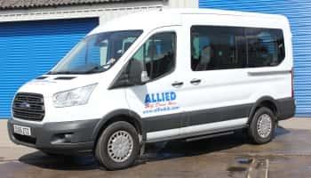 minibus-hire